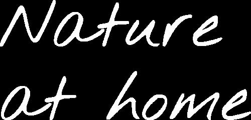 natureathome